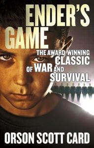 Ender's Game (ebok) av Orson Scott Card