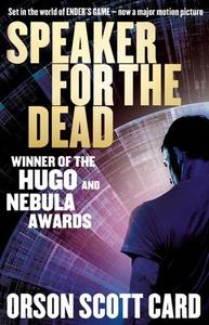 Speaker For The Dead (ebok) av Orson Scott Ca