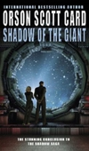 Shadow Of The Giant