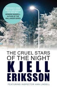 The Cruel Stars of the Night (e-bog) af Kjell Eriksson