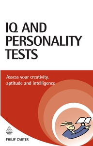 IQ and Personality Tests (e-bok) av Philip Cart