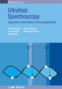 Ultrafast Spectroscopy (e-bok) av Al�n Aspuru-G