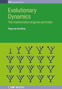 Evolutionary Dynamics (e-bok) av Hugo van den B