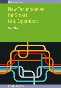 New Technologies for Smart Grid Operation (e-bo