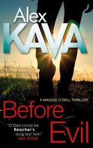 Before evil (ebok) av Alex Kava