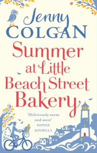 Summer at Little Beach Street Bakery (ebok) a