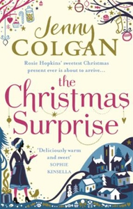 The Christmas Surprise (ebok) av Jenny Colgan