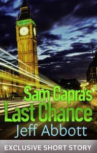 Sam Capra's Last Chance (ebok) av Jeff Abbott