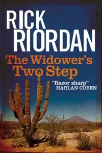 The Widower's Two-Step (ebok) av Rick Riordan