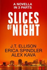 Slices of Night (ebok) av Alex Kava, Erica Sp