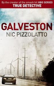 Galveston (ebok) av Nic Pizzolatto