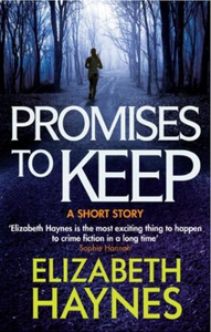 Promises to Keep (ebok) av Elizabeth Haynes