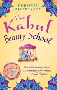 The Kabul Beauty School (ebok) av Deborah Rod