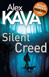 Silent Creed (ebok) av Alex Kava