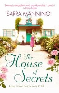 The House of Secrets (ebok) av Sarra Manning