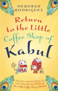 Return to the Little Coffee Shop of Kabul (eb