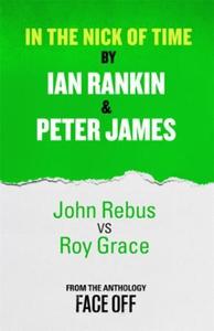 In the Nick of Time (ebok) av Ian Rankin, Pet
