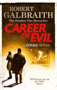 Career of Evil (ebok) av Robert Galbraith