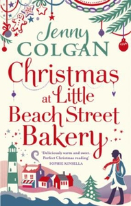 Christmas at Little Beach Street Bakery (ebok