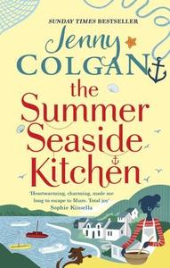 The Summer Seaside Kitchen (ebok) av Jenny Co