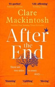 After the End (ebok) av Clare Mackintosh