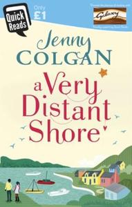 A Very Distant Shore (ebok) av Jenny Colgan
