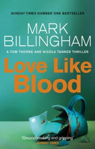 Love like blood (ebok) av Mark Billingham