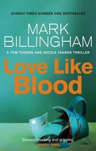 Love like blood (ebok) av Mark Billingham
