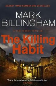 The Killing Habit (ebok) av Mark Billingham