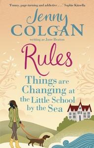 Rules (ebok) av Jane Beaton, Jenny Colgan