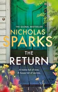 The Return (ebok) av Nicholas Sparks