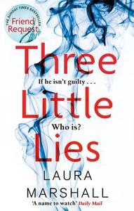 Three Little Lies (ebok) av Laura Marshall