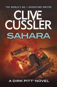 Sahara (ebok) av Clive Cussler