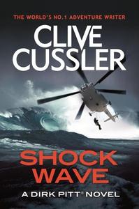 Shock Wave (ebok) av Clive Cussler