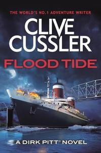 Flood Tide (ebok) av Clive Cussler