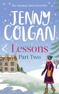 Lessons: Part 2 (ebok) av Jenny Colgan