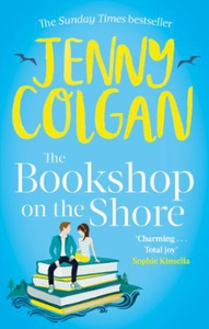 The Bookshop on the Shore (ebok) av Jenny Col