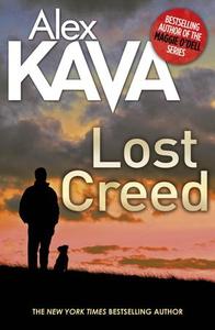 Lost Creed (ebok) av Alex Kava