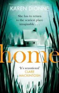 Home (ebok) av Karen Dionne