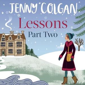 Lessons: Part 2 (lydbok) av Jenny Colgan