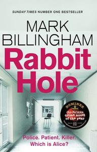 Rabbit Hole (ebok) av Mark Billingham