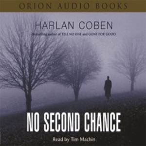 No Second Chance (lydbok) av Harlan Coben