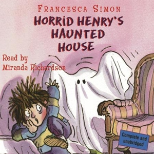 Horrid Henry's Haunted House (lydbok) av Fran