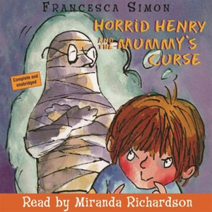 Horrid Henry and the Mummy's Curse (lydbok) a