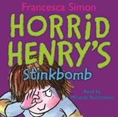Stinkbombs!