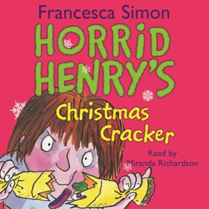 Horrid Henry's Christmas Cracker (lydbok) av