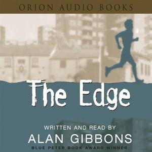 The Edge (lydbok) av Alan Gibbons