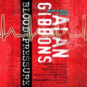 Blood Pressure (lydbok) av Alan Gibbons, Ukje
