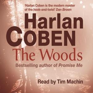 The Woods (lydbok) av Ukjent