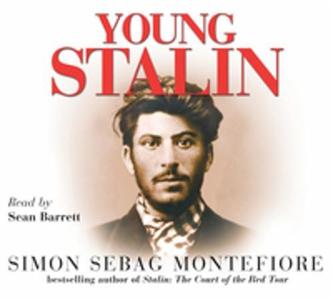 Young Stalin (lydbok) av Simon Sebag Montefio